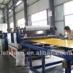 Lehua brand pvdf aluminum composite panel