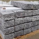 Limestone Curbstone