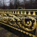 Luxury Wrought Iron Balcony Railing Designs