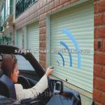 Modern Insulated Industrial Roller Shutter Doors