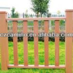 modern outside banisters and handrails/Porch Railings