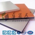 New arrived China Wellknow Trademark HET 3-5MM interior metal wall panels