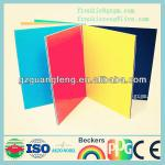 new design construction material building material wall decorative panelsAluminum Composite Panel for walls