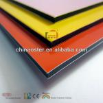 outdoor partition material acp