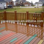 outdoor railing from coowin