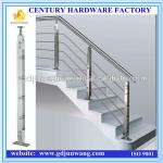 outdoor stainless steel handrail for stair JW-B084