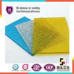 polycarbonate glass panels decorative polycarbonate panels