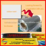 polyester coating aluminum construction materials