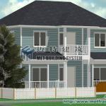 Prefabricated house Modular homes House design ready made