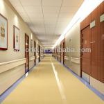 PVC Handrail for Hospital