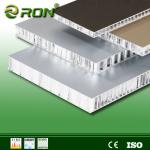PVDF Coated Aluminum Honeycomb Panel (#Stone)