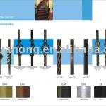 Railing, Banisters, Connector's Accessories
