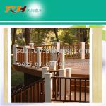RH factory-sale handrails for outdoor steps