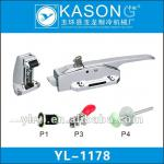 ROLLING RADIAL LATCH,YL-1178