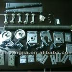 Sectional Garage Door Hardware