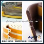 self adhesive rubber door seal strip