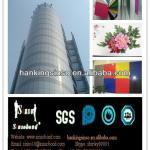 sinsobond curtain design exterior drawing aluminum composite panel