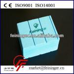Slotting surface XPS foam board, Blue color foam board, Styrofoam