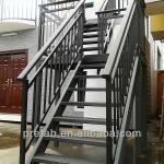 stage handrail
