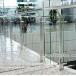 Stainless steel balcony railing in good price with modern design