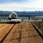 stainless steel balustrade for balcony railing