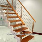 stainless steel decoration staircase railings