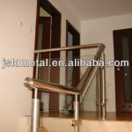 stainless steel handrail balustrade for stairs