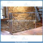 Stainless Steel Handrails Cable Railing