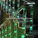 Staircase Railings With Led Lights