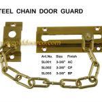 Steel Chain Door Guard SL001