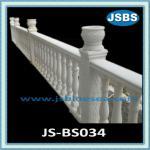 Stone Baluster, Marble Balustrade, Marble Railing