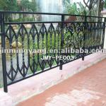 Top-selling Wrought Iron Railing JMY-PE003