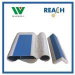 Wall protection PVC handrail