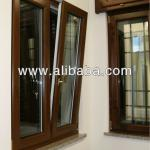 Window Pvc High Quality Italian Product