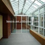 Wood Plastic Composite Interior Wall Cladding