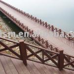 wpc balustrade,baluster,banister,railings