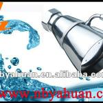 zinc cp shower head with high quality low price-YHP009