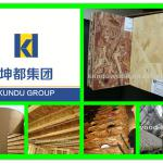 high quality osb board/oriented strand board-Flakeboards