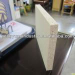 Chipboard/melamine chipboard/green core chipboard for 18mm,25mm-PY-003