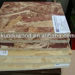 9mm OSB board for construction-OSB3