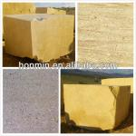 Yellow Color Sandstone-