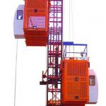 Construction Elevator,Construction lift-SSD160/160A