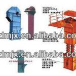 Ore Bucket Elevator for Sale-