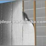 High Quality Double Side Aluminum Thermal Insulation Coating-Thermal Insulation Coating