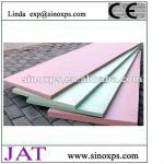 CE approved extruded polystyrene-