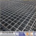 hot dip galvanized steel grating prices/serrated steel grating/galvanized serrated steel grating-RT-SG00