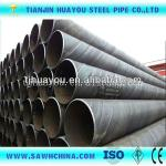spiral steel pipes-A25-X70,B-X80