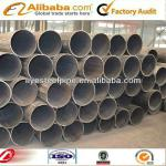LSAW steel pipes building material for hydraulic pipes-Q235,Q345,L245,20#