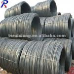 Chinese stamdard nail wire rods-