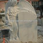 Angel Marble Tombstone-HTMT-001